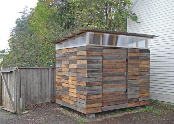 Joseph Sandy Petaluma Studio Schuppen Ideen Moderner Schuppen Gartenhaus