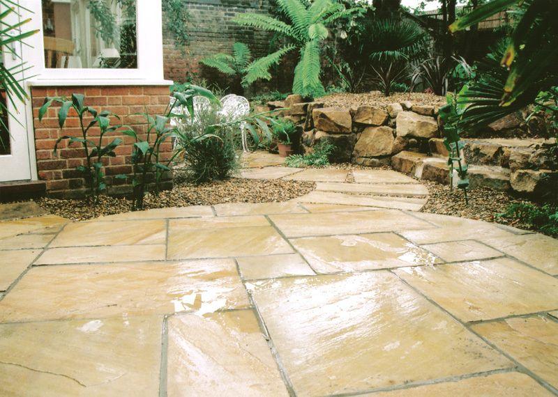 Small garden design in Norwich, Norfolk and Suffolk ...