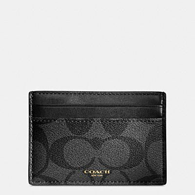 Card Cases & ID Holders | COACH