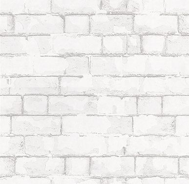 Brick Wall White Wallpaper By Galerie Brick Wall Wallpaper Textured Brick Wallpaper White Brick Wallpaper