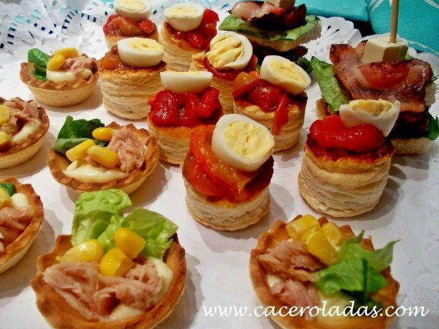 canapes-variados-caceroladas