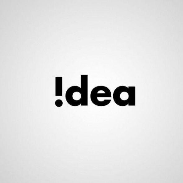 Dea Typography Word Play By Ji Lee Korean Graphic Designer Ji Lee