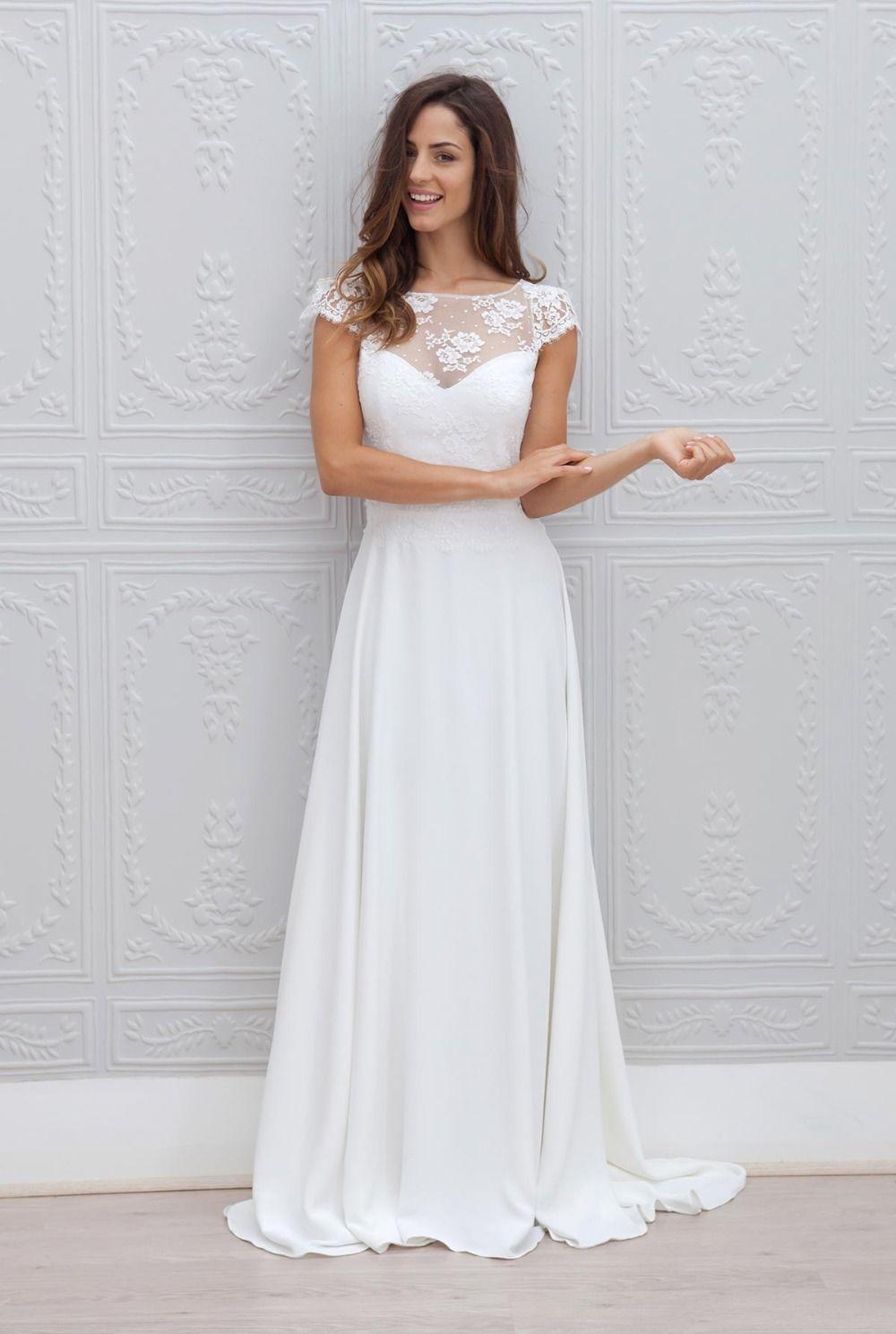 Free wedding dress  Pin by Abby Austin on wedding  Pinterest  Free Wedding and