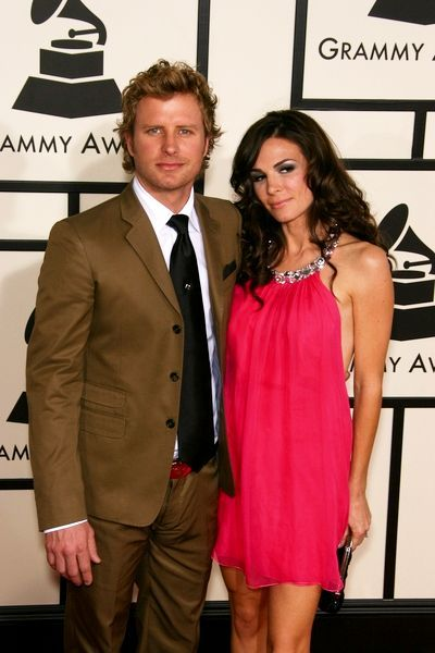 dierks and cassidy bentley | country music couples | pinterest