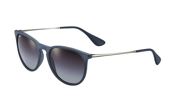 0aa8d01c5c29c Ray-Ban RB4171 60028G 54-18 Erika Sunglasses   Ray-Ban USA · LentesGafas De  ...