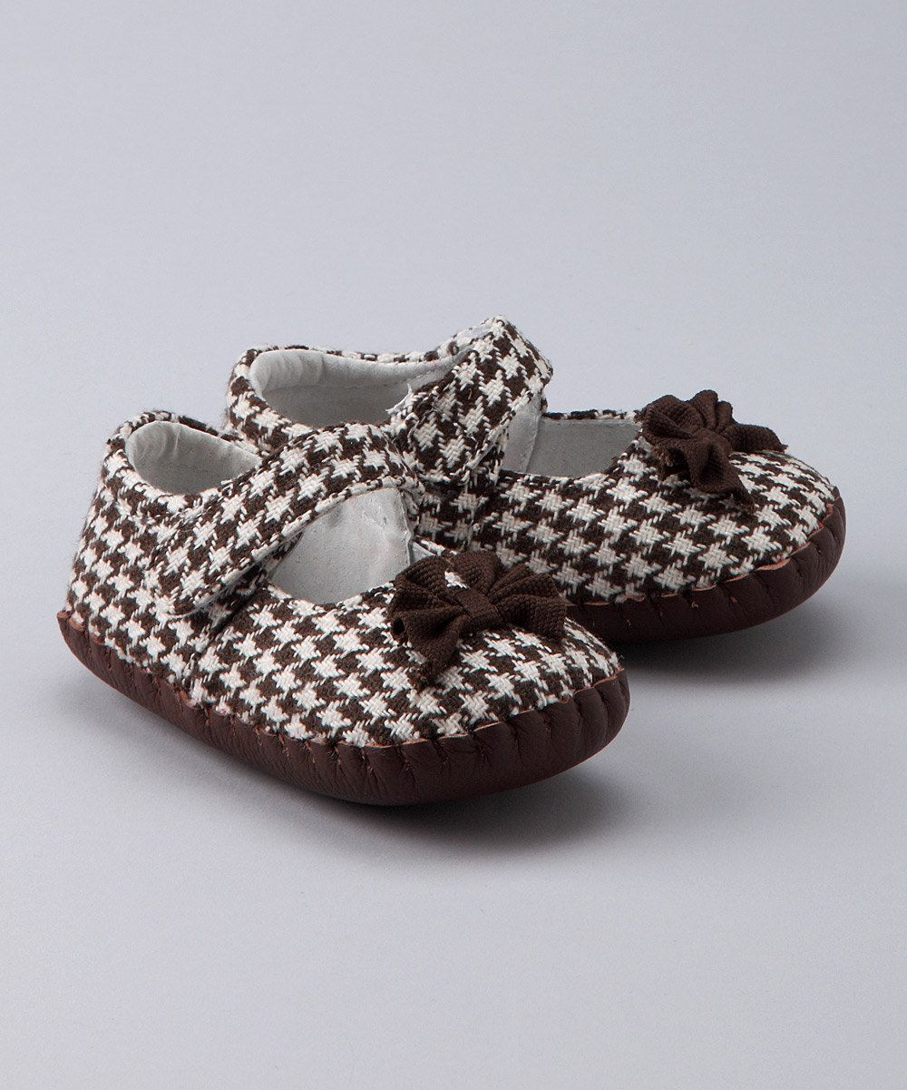 Ooohhh Yes Houndstooth Mary Janes By Jemos Footwear They Re Use