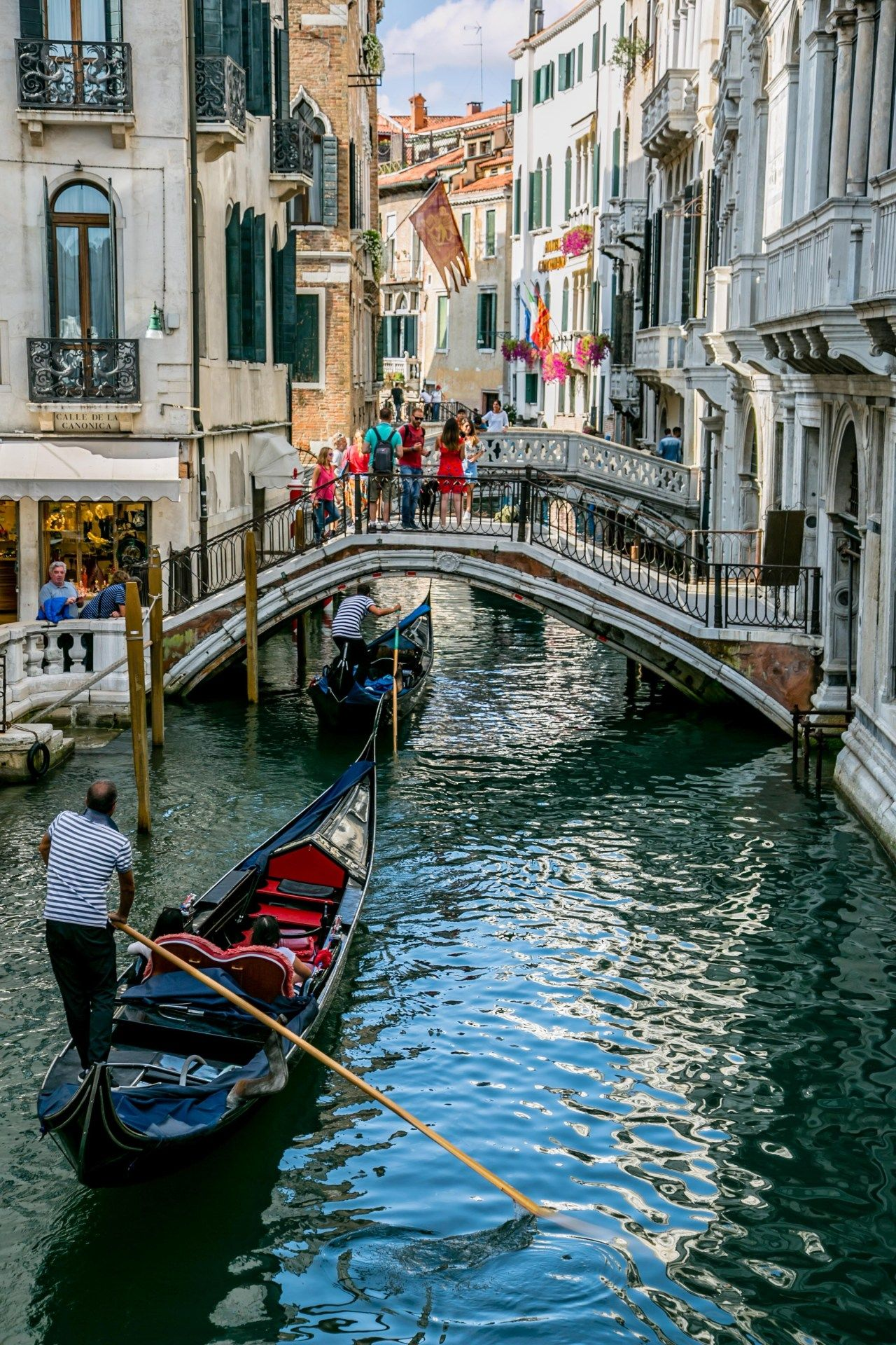 Venice: A guide to Italy's canal city Venice Italy Restaurants, Venice Italy Hotels, Venice Things To Do, Things To Do In Italy, Venice Travel, Italy Travel, Venice Canals, Gondola Venice, Venice Photography