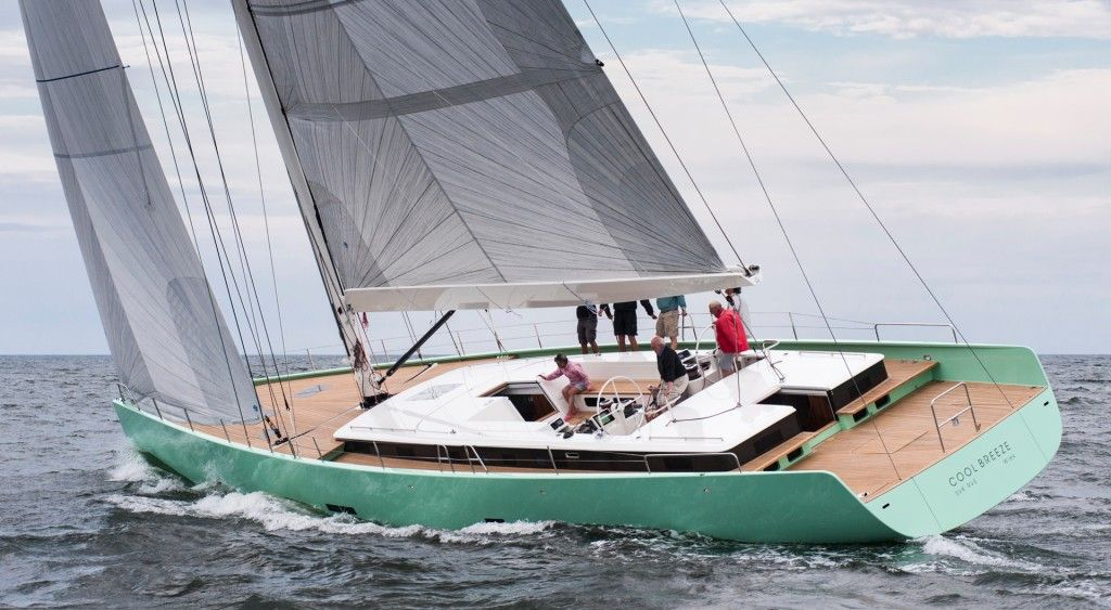 Cannes boat show 2015 report luxury sailing yachts boat