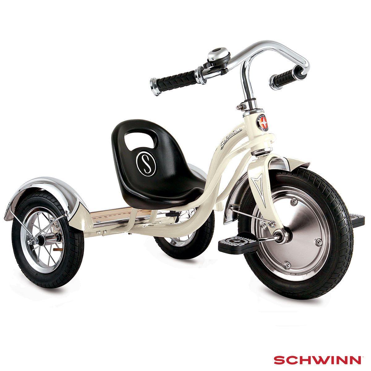 Schwinn 12 30 5 Cm Roadster Trike 3 Years Kids Trike