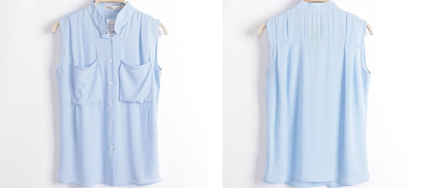 ผ้าชีฟอง ***ราคา 650 บาท*** ขนาดS อก90 ยาว62 / ขนาดM อก94 ยาว 63 / ขนาดL อก96 ยาว64