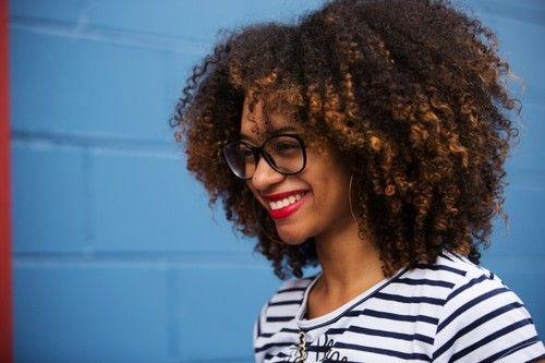 Pleasant 1000 Images About Black Hair Afro Beautiful On Pinterest Purple Short Hairstyles Gunalazisus