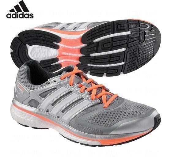 e5ba5f917  97.99 - Adidas Supernova Glide 6 Running Women s Shoes Size 10.5 ...