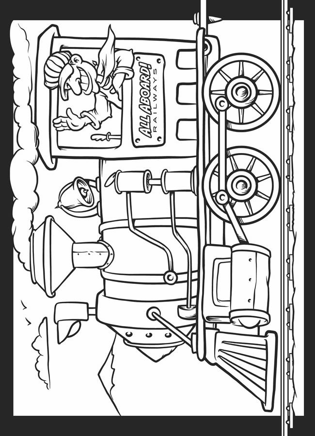 Welcome to Dover Publications | Omalovánky | Pinterest | Colorear ...