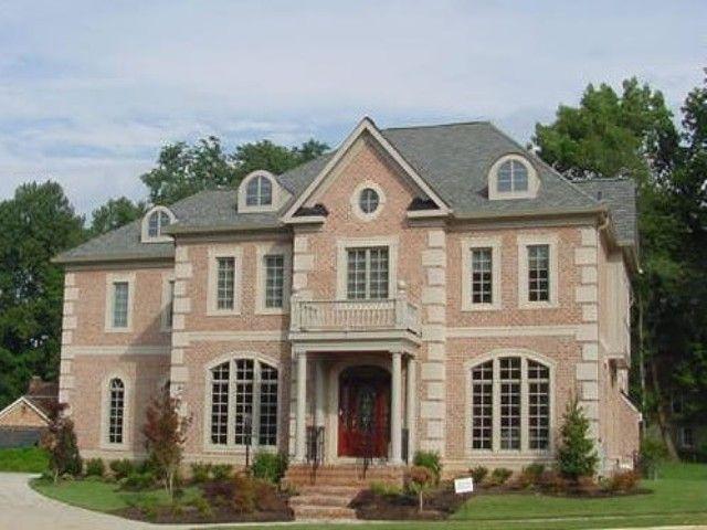 Luxury modular home dream home pinterest luxury for Luxury modular