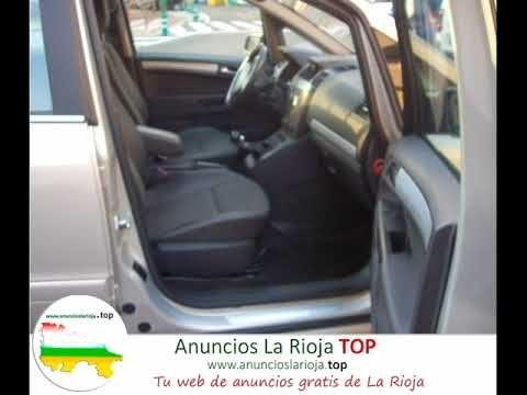 Opel Zafira Cdti Cosmo De Ocasion En Logrono 7 600 Logrono Anuncios Gratis Vehiculos