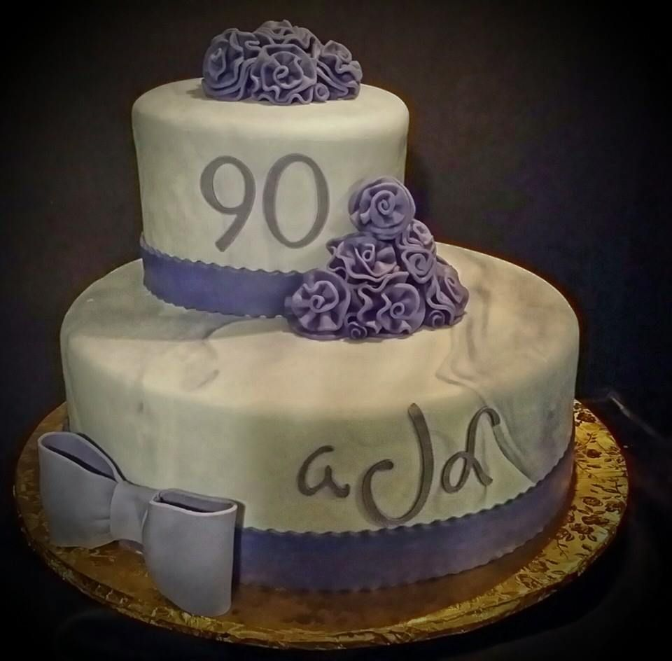 90th Birthday Cakes 40th Birthday Cake: 90th Birthday Cakes, Birthday Cake