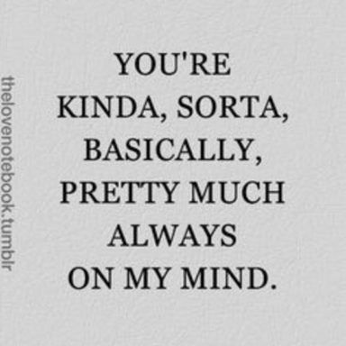 Love : 20 Cute #Love #Quotes for Him From the Heart…