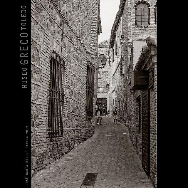 Museo GRECO Toledo by JOSE-MARIA MORENO GARCIA = FOTOGRAFO HUMANISTA Y D, via Flickr