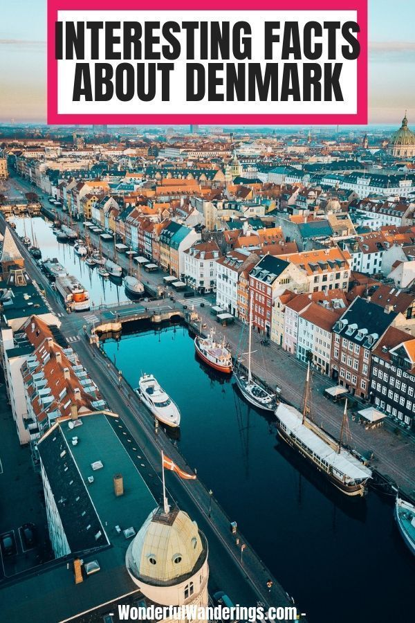 Fun facts about Denmark - Check them out! | Denmark culture | Denmark nature | Denmark food | Denmark flag | Denmark living | Denmark facts for kids | Denmark country facts