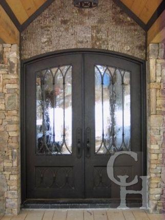 Abby Iron Doors Reisling Front Door Pinterest And Also Rh