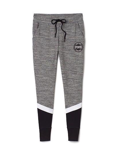 86a11a9781df5 Skinny Collegiate Pant - PINK - Victoria's Secret   Clothes   Vs ...