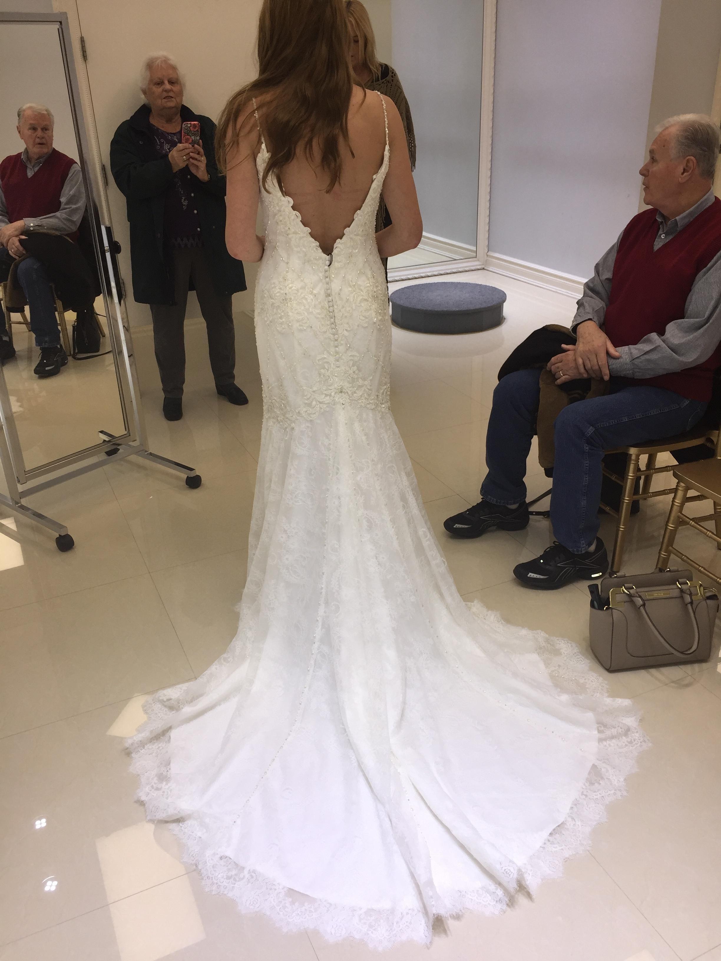 Ivory lace style vintage wedding dress wedding dress sizes