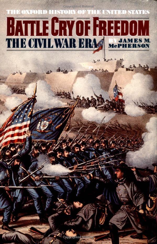 Un Vrai Roman De La Guerre De Secession Americaine If You Had To Learn Quickly From The Us Civil War That Should Be Your Battle Cry Civil War Civil War Era
