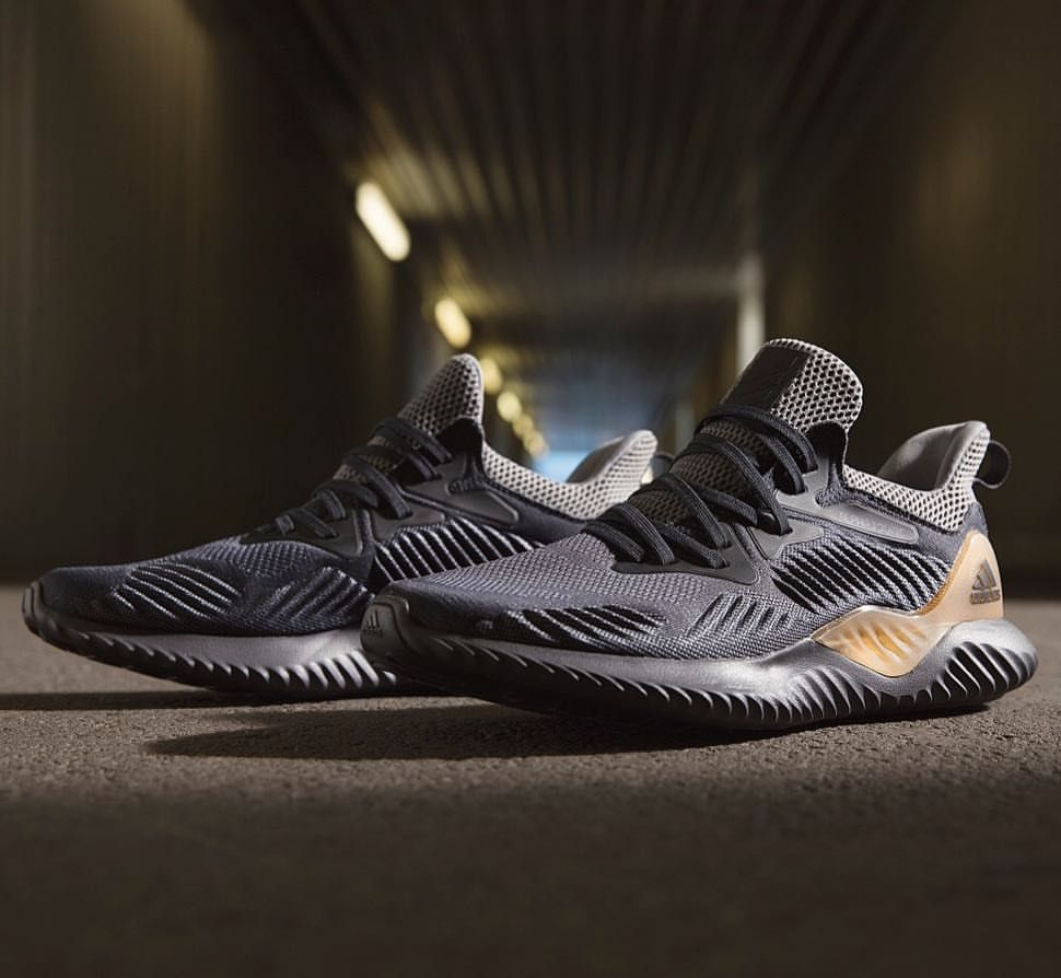 adidas Alphabounce Beyond | Sneakers fashion, Adidas, Adidas