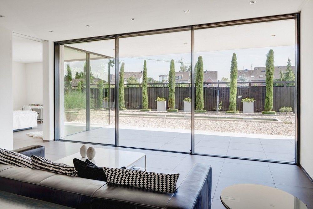 Solar lux windows - Cero