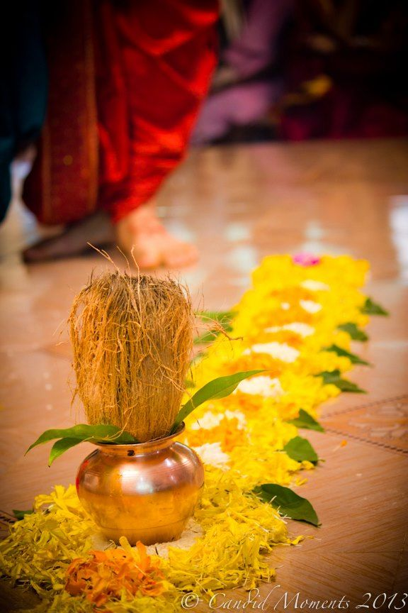 Hindu Wedding Ceremony 7 Steps