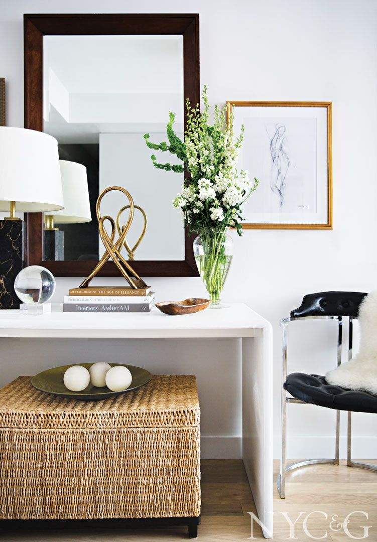 Inside the Oh-So Stylish Home of a Young Designer   Decorative ...