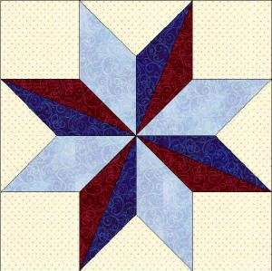 Free Hunter Star Quilt Pattern | Quilters Corner Club | quilt ... : free hunters star quilt pattern - Adamdwight.com