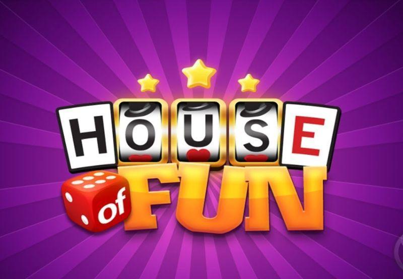Fun House Slot Machine