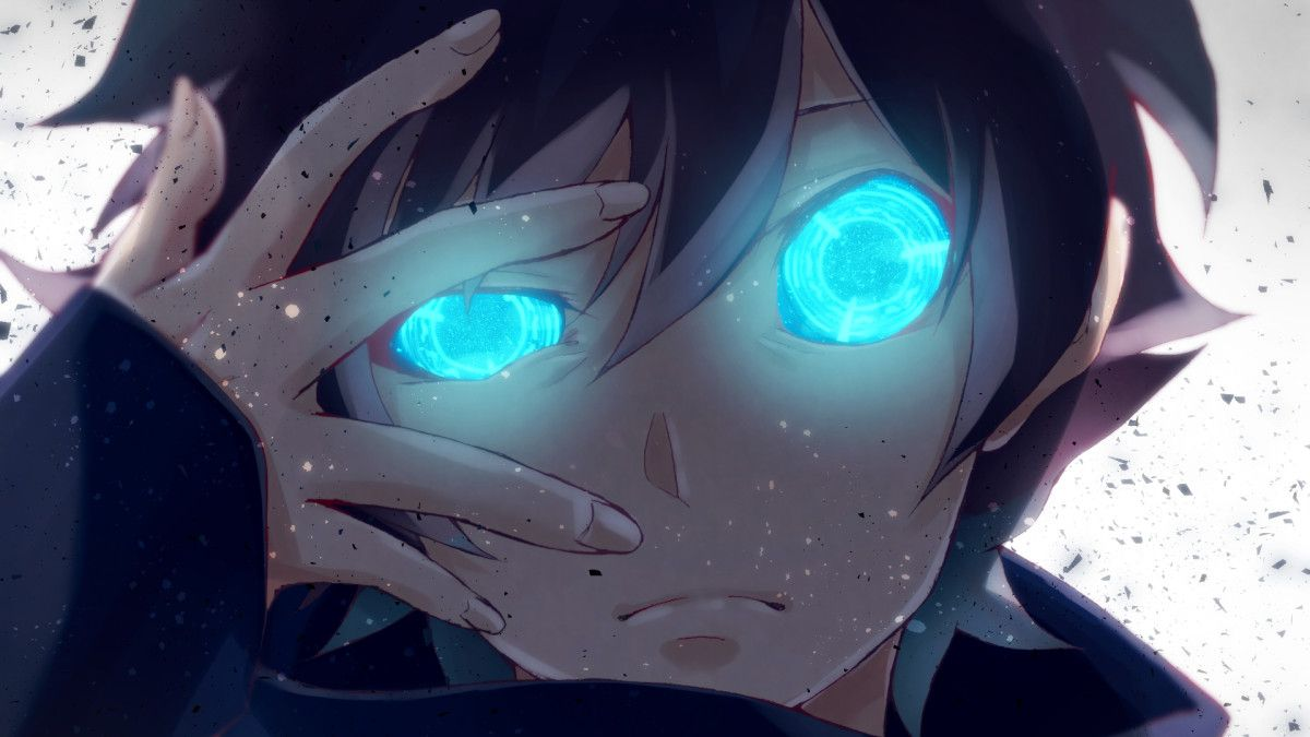 blood blockade battlefront | Anime and Manga | Blood