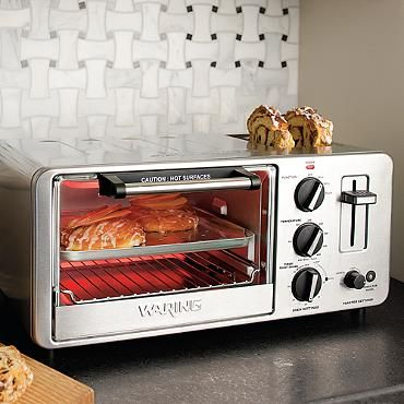 Waring Pro Toaster Oven And Toaster Toaster Oven Toaster Small