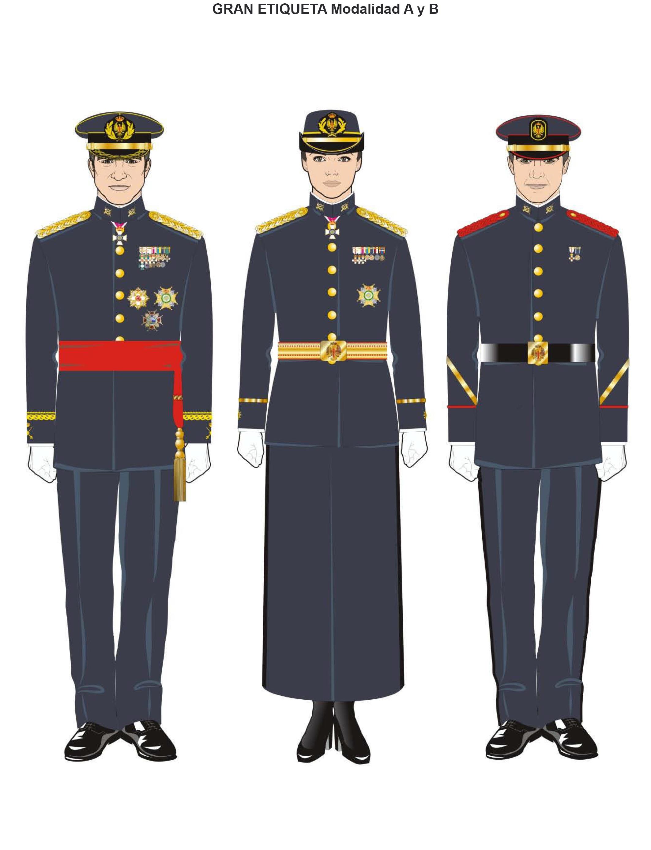 Pin En Infanteria Española Todas Las épocas