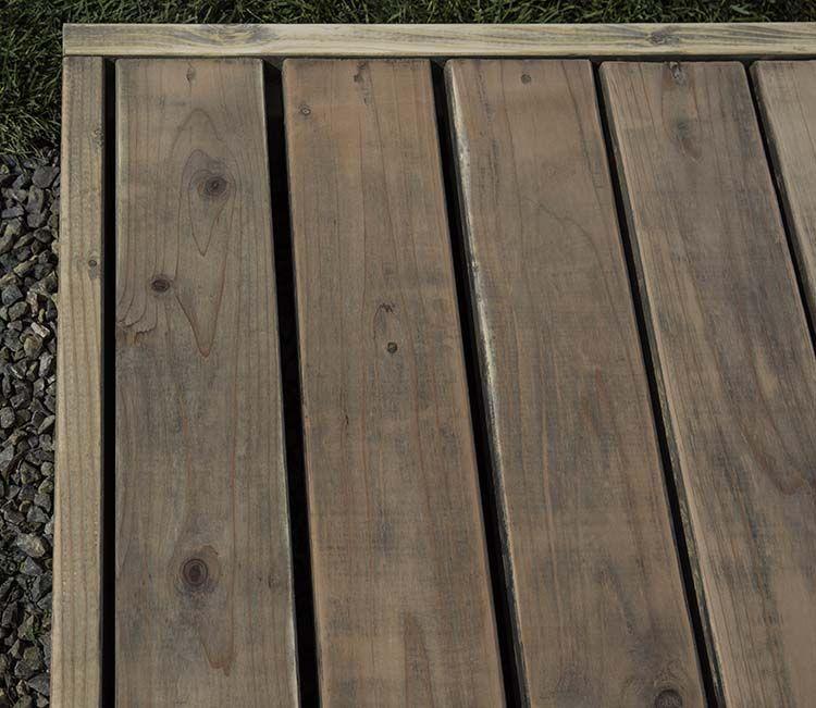 Deck Designs Home Depot: Deck Restoration With Behr's DeckOver