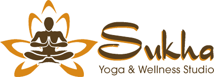 sukha yoga studio logo