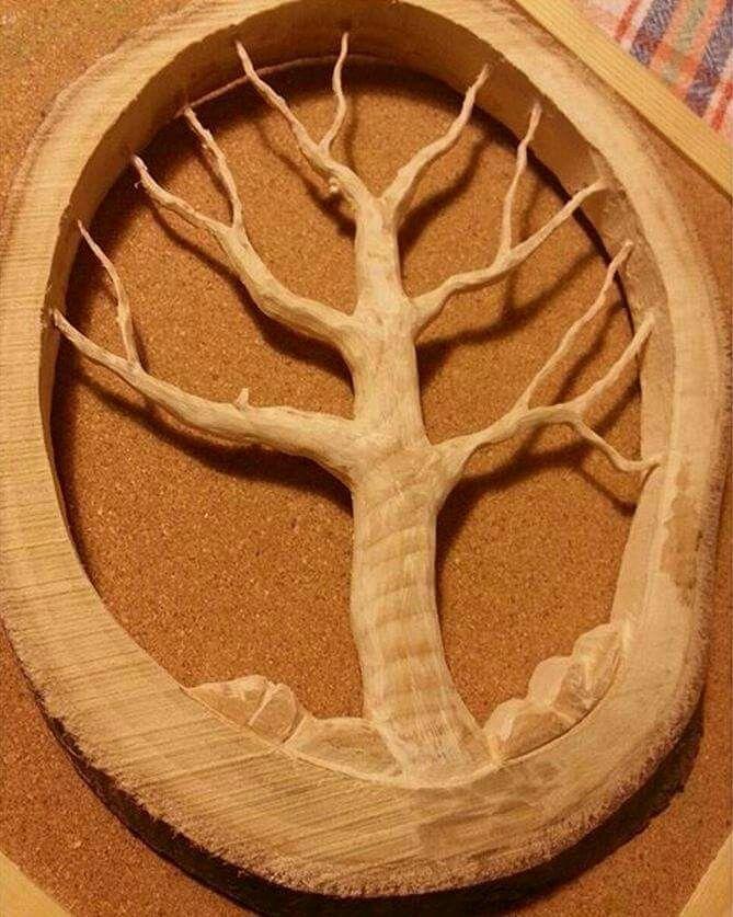 dremel carving woodworking dreme