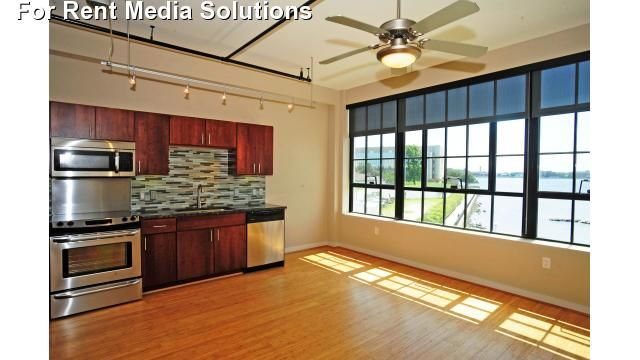 Riverview Lofts Apartments For Rent In Norfolk Virginia - Kitchen remodeling norfolk va