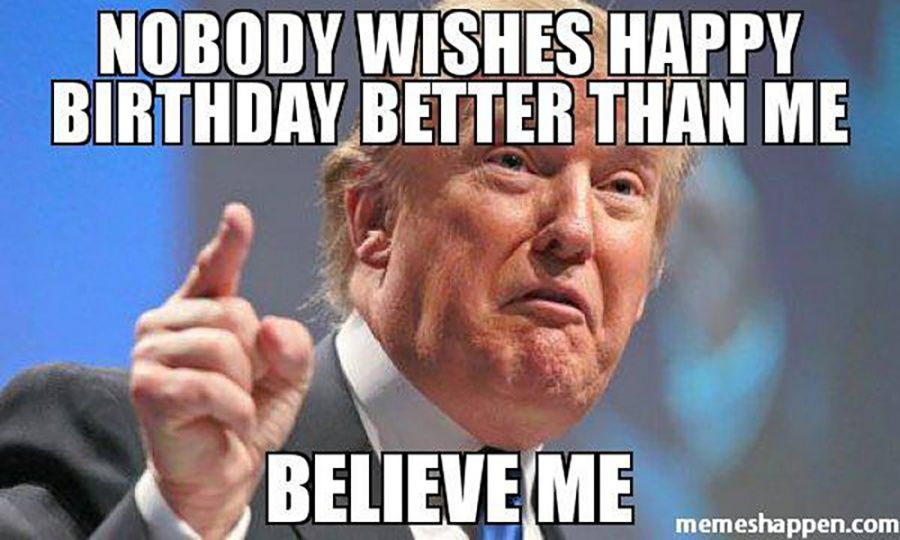 Over 50 Funny Birthday Memes That Are Sure To Make You Laugh Funny Birthday Meme Funny Happy Birthday Meme Funny Hump Day Memes