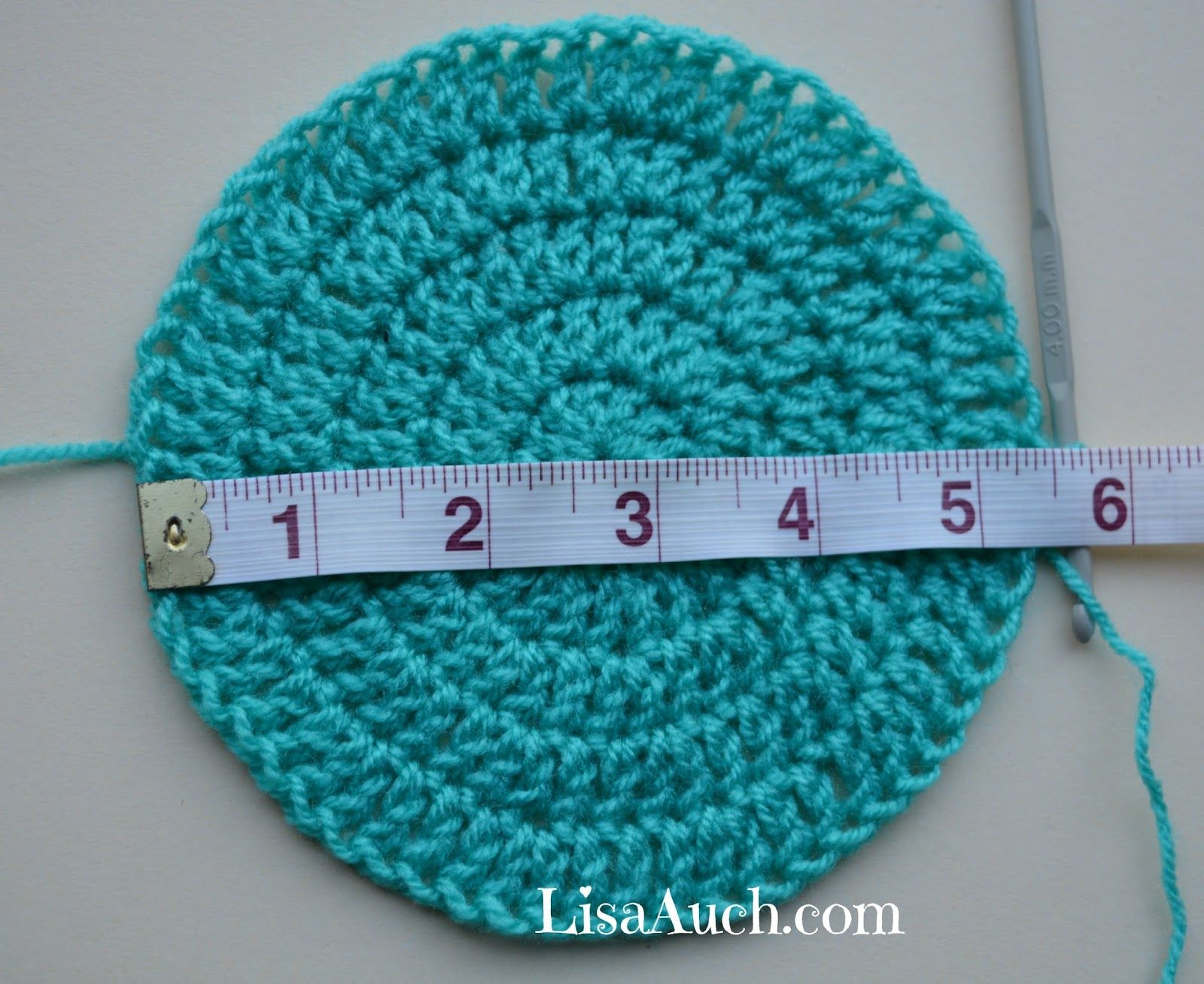 Baby Beanie Crochet Pattern 6 12 Months Interesting Decorating Ideas