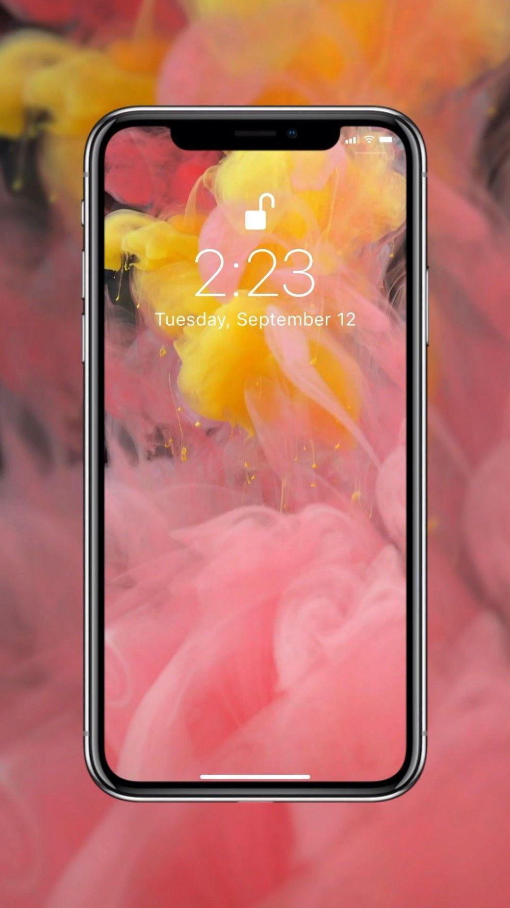 Beau Fond D Ecran En Direct Iphone Wallpaper Video Beautiful Live Wallpaper Iphone Wallpaper