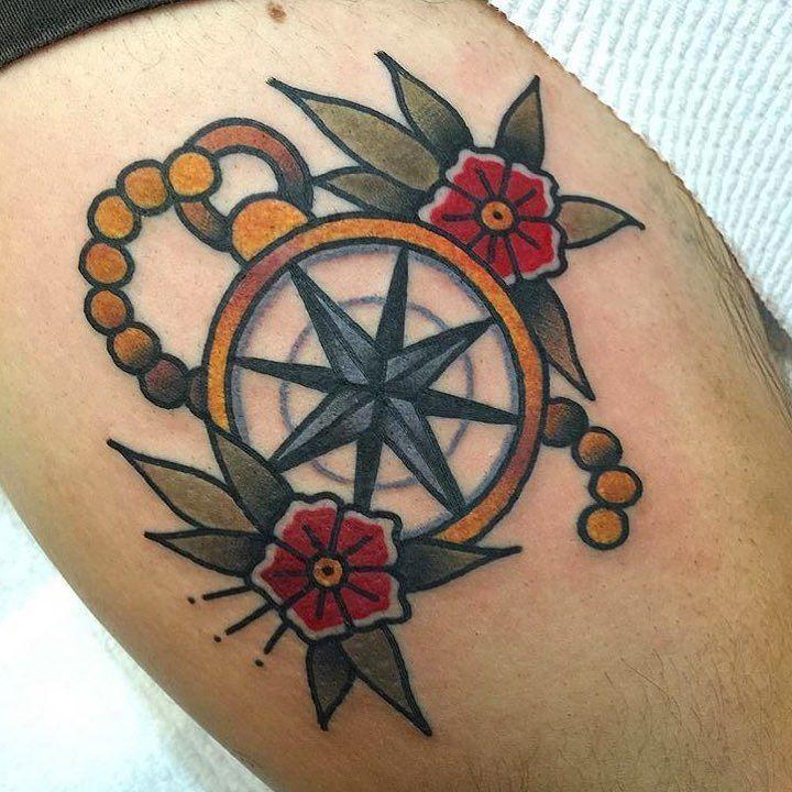 Tattoo From Stevie Scott Stevenmillarscott Bookings Through