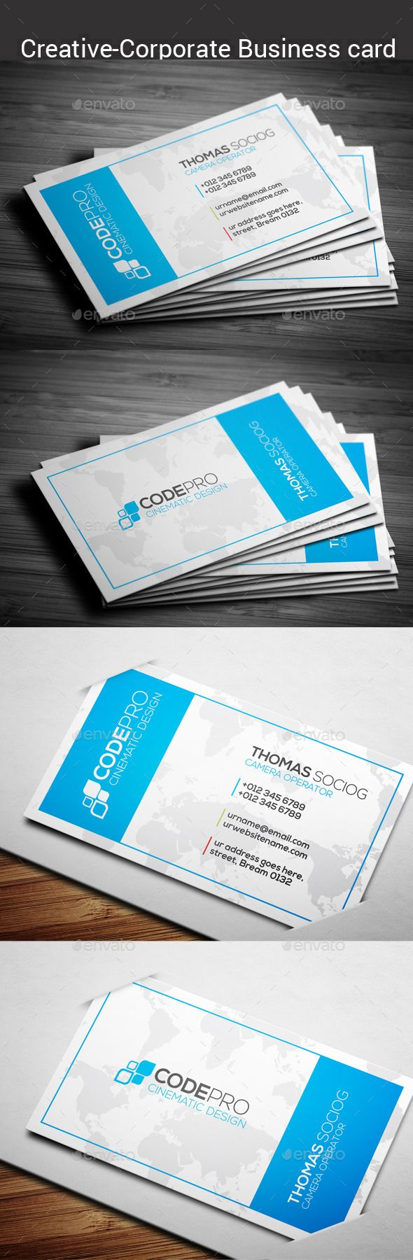 Corporate business card corporate business card template psd corporate business card corporate business card template psd download here http reheart Image collections