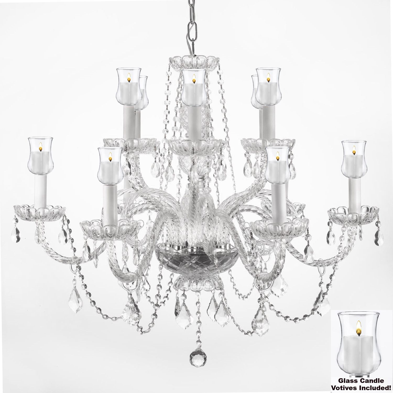 F46 b3138566 gallery murano venetian style crystal chandelier f46 b3138566 gallery murano venetian style crystal chandelier chandeliers arubaitofo Choice Image