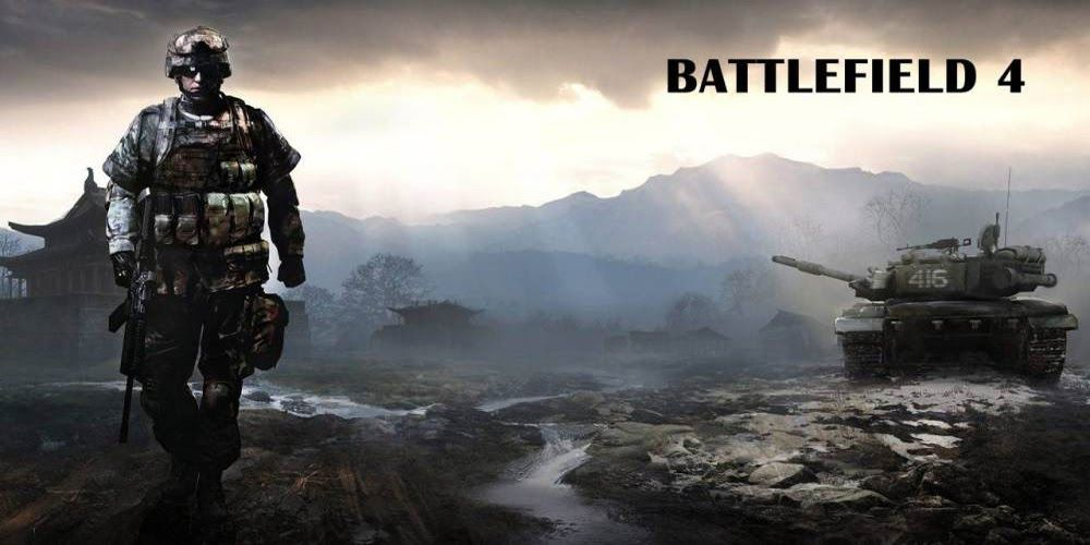 Battlefield 4 Electronic arts game | ALL GAME GALLERY | Gaming