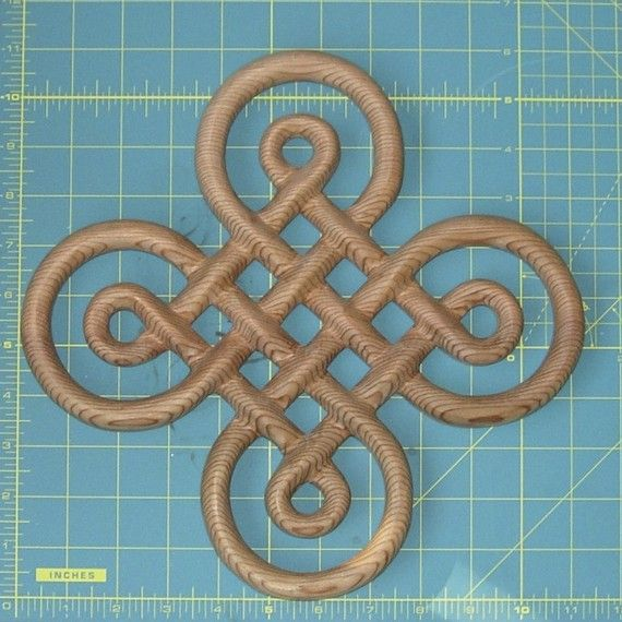 Celtic Knot of Discovery-Book of Kells-Symbol of door signsofspirit