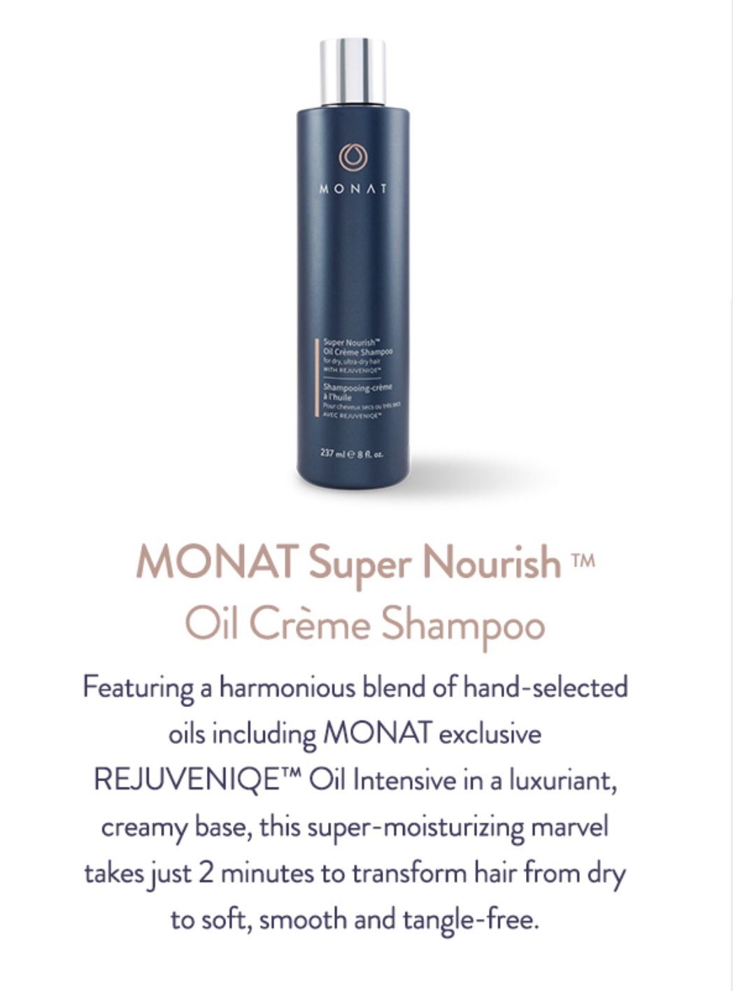 Premium Hair Care - MONAT Hair - MONAT Global