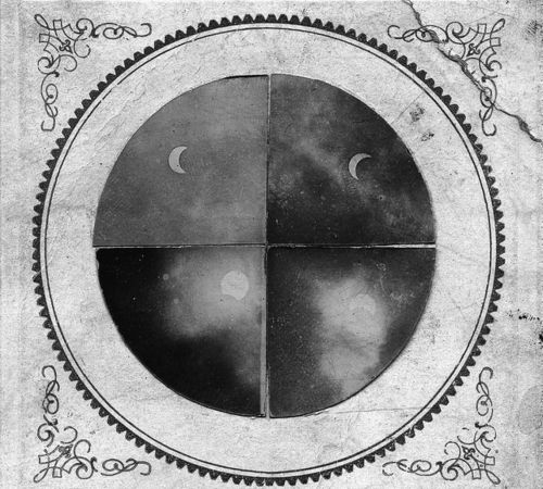 """strigis:  Phases of the Moon   """